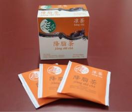 Chá para Reduzir Gordura - Jiàng Zhi chá (Laranja)
