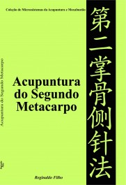 Acupuntura do Segundo Metacarpo