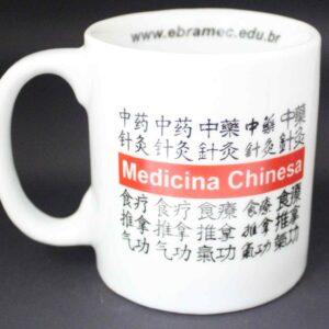 Caneca Medicina Chinesa