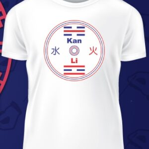 Camiseta Kan Li