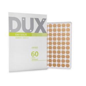 Esferas para Aurículo DUX - Ponto Semente
