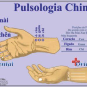 Mapa Pulsologia